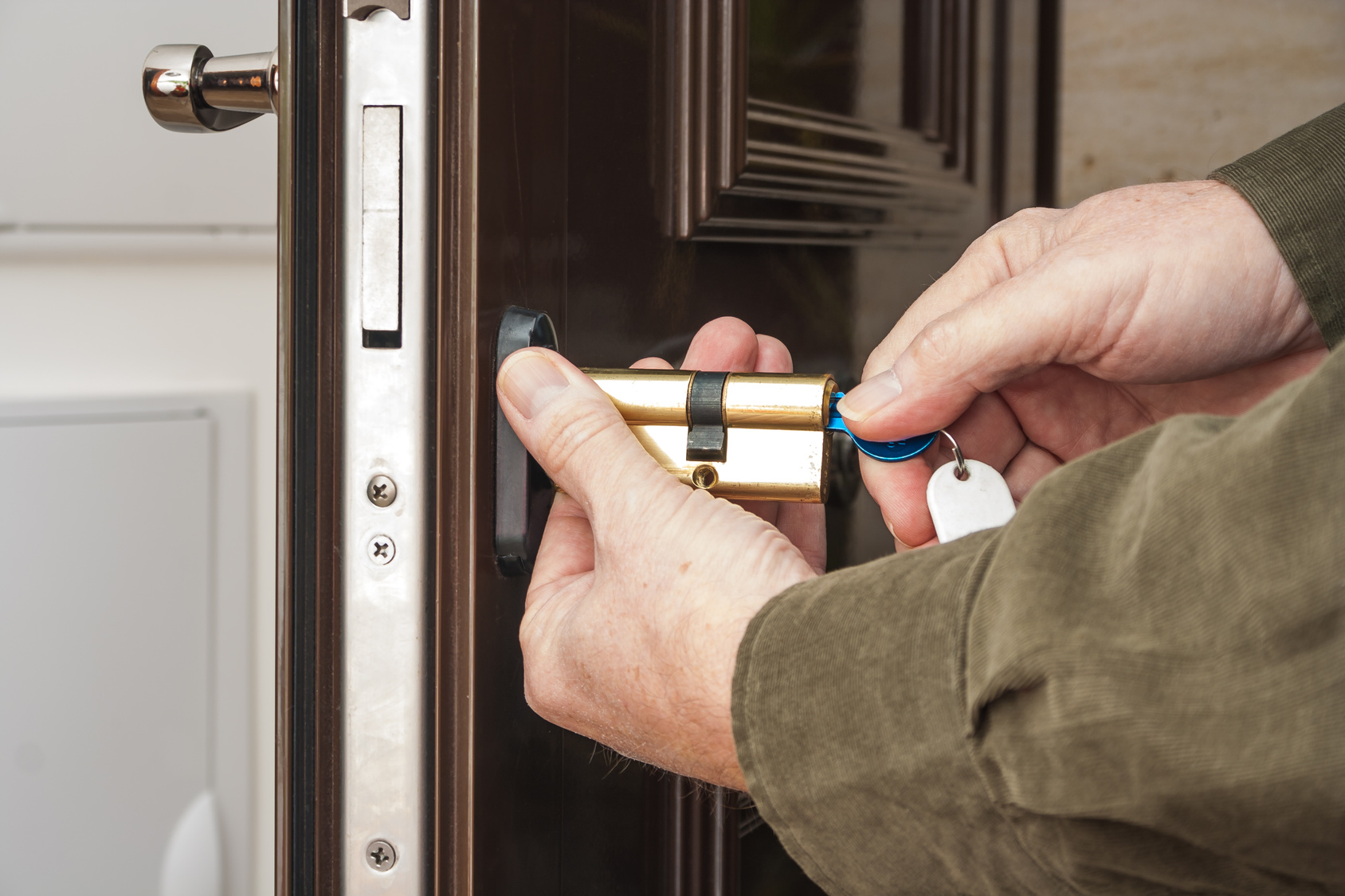 locksmith Wakefield MA